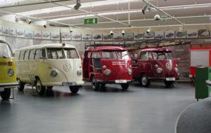 Volkswagen museum Germany | The Wide Open Road