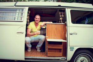 Buying a 1972 VW t2 in Mexico City | The Wide Open Road