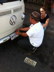 Buying a 1972 Volkswagen Westfalia in Mexico | The Wide Open Road