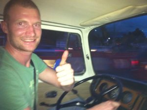 Buying a 1972 Volkswagen Westfalia in Mexico City | The Wide Open Road