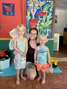Raising bilingual kids | The Wide Open Road